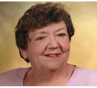 Jo Ann  Childers
