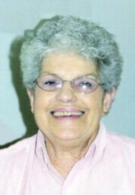 Ruth  Beljan