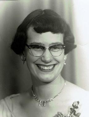 Sheila Mae Carlson