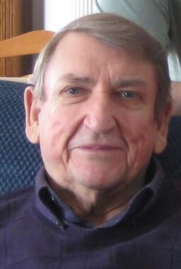James  Batiuk
