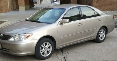 Toyota 04 Camry V6 Excellent Condition Ful Engine Seat Window Cruse Ac Premium Stereo More 1 Owner Garage Must See