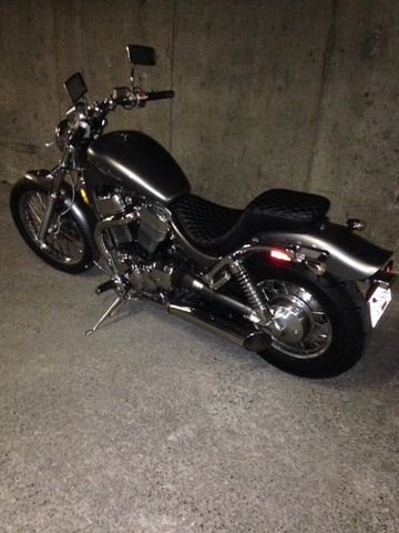 Burnaby Now | Classifieds | Motorcyles | CR450R 2009 dirt