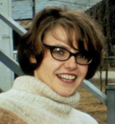 Susan  Lorraine Pond