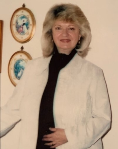 Judy  Elaine Sirianni  (Nee Austin)