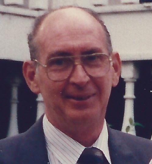 Ronald  Leeman