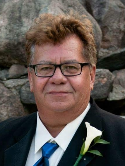 Wayne  George Heck