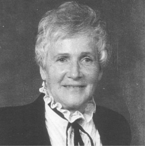 Elizabeth  Jean Needham