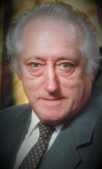 William (Bill)  Frederick Kardash
