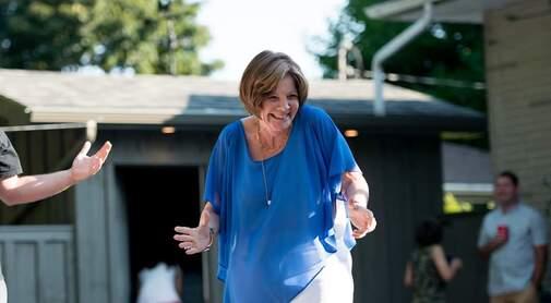 Lynda  Marie McColl (Hall)