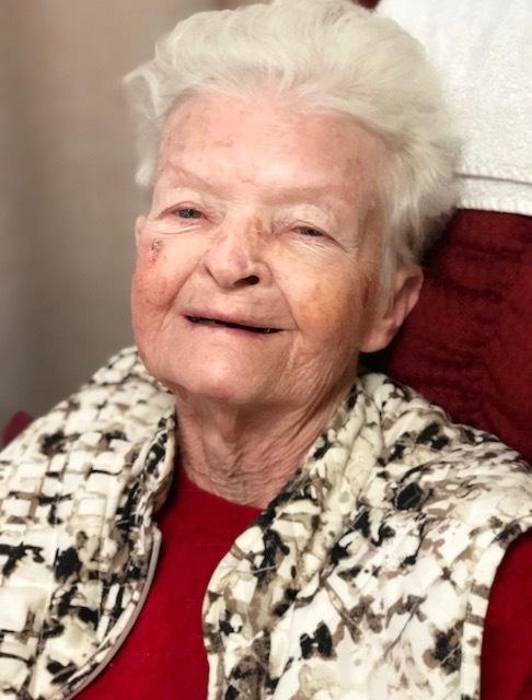 Marguerite  Martha Savoie