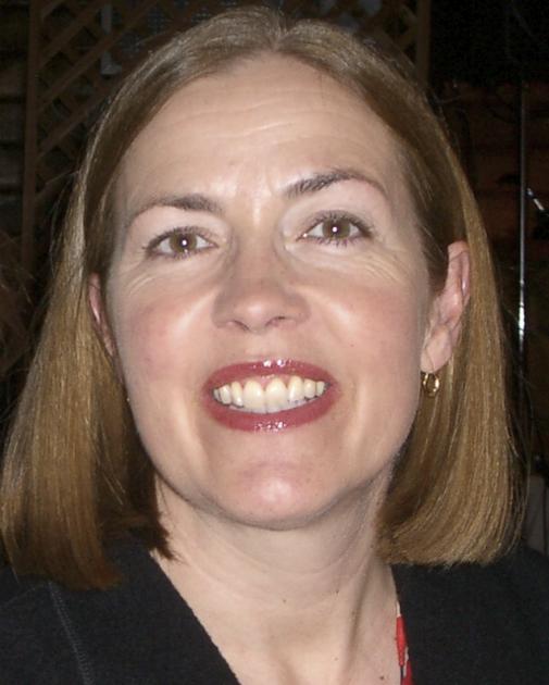 Nancy  Erkelens Edgelow