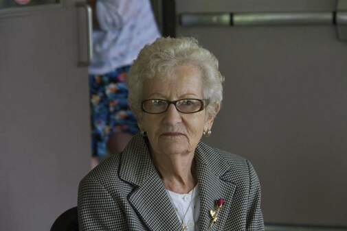 Marie  Dorina St. Pierre