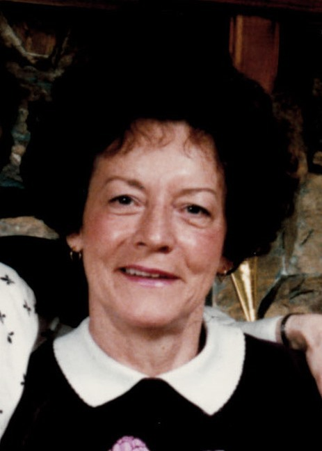 Elizabeth  Bette Smith