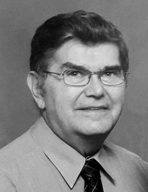 Wilfred  Yauck