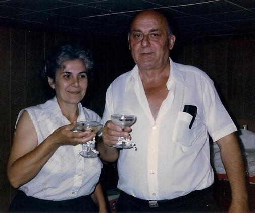 LJUBOMIR  Jan. 1927-Sept. 13, 2009 MAODUS