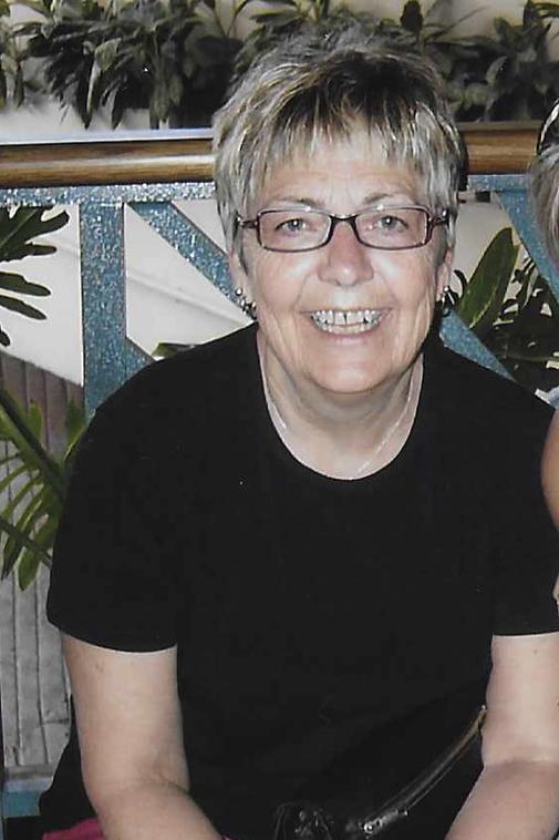 Carol  Potter