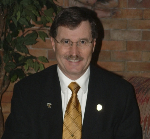 Barry  Charles OConnor
