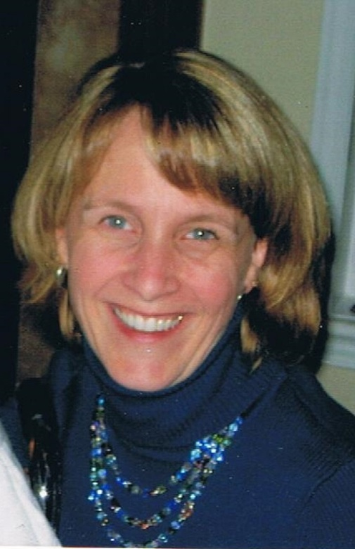 Janice  Margaret Adams
