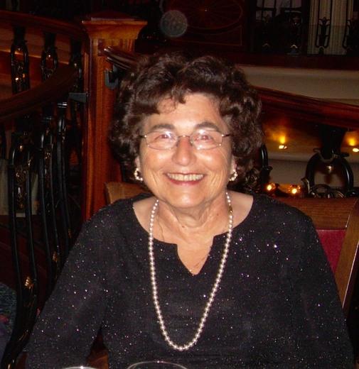Nellie  Lynn Gracan