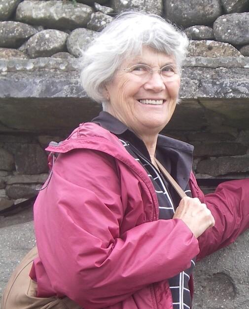 Marilyn  Willimott