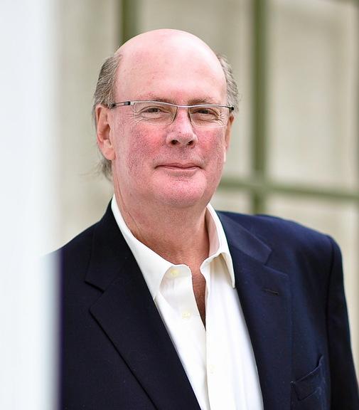 John  Harcourt