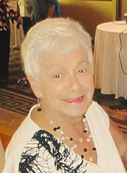 Joanne Irene Tobias