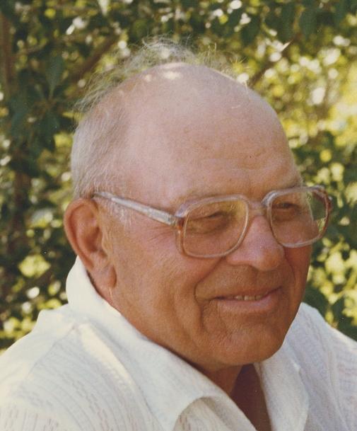 Arthur  Mysak