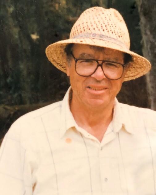 Robert  John Motts