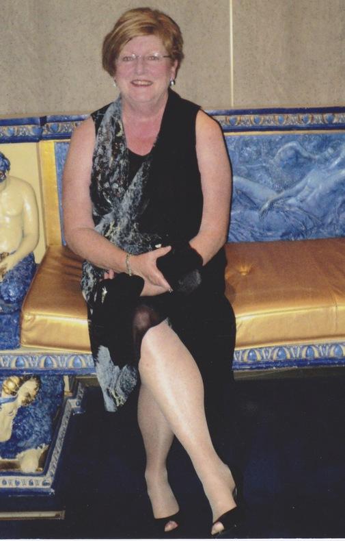 Beverley  Ann Howse-Coy