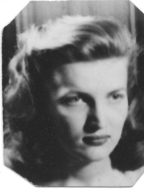 Mary  Strano Harden