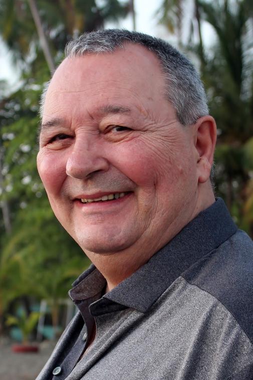 Tony  Ruffo