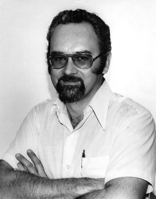 Nicholas  Diakiw