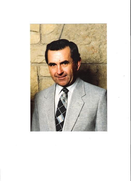 Walter  Lasiuk