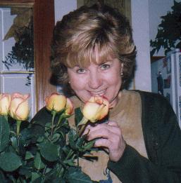 Valerie  Burns