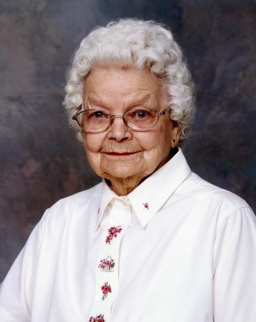 Marjorie  Lalonde