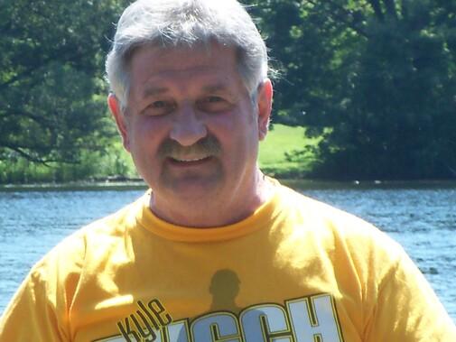 Robert  James cornish