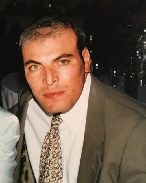 Dino  Martinico