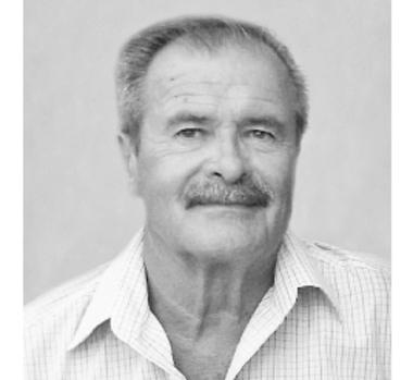 David  Frederick Kozak