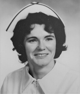 Barbara Jean Gray