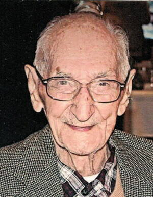 Mark J. Staib