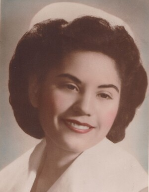 Amelia A. Reeves