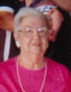 Vivian I. Barber