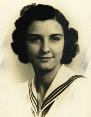 Mary Frances Porter