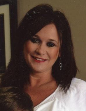 Stephanie M. Anderson-Hensley
