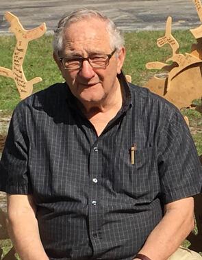 Paul M. Goode