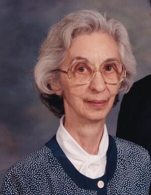 Virginia M. Soha