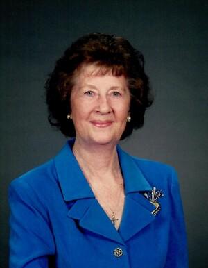 Beverly J. Douglass