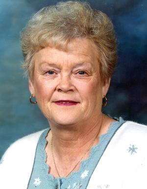 Margaret E. Arehart