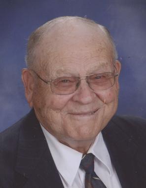 Clarence L. Beckman