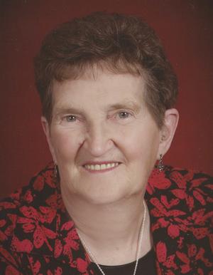 Doris C. Repking